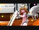 武装神姫BC 近接白子とまったり実況つい×ゆかP4-210417