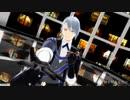 【MMD刀剣乱舞】山姥切長義にワンルーム・オール・ザット・ジャズを踊って貰いたかった