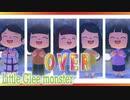 【あつ森演奏】OVER  Short Ver. _Little Glee Monster 【あつ森の音だけで演奏してみた】