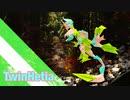 """【折り紙】「ツインヘティア」 30枚【共闘】/【origami】""""Twin Hetia"""" 30 pieces【battle】"""