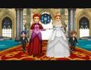 DQVIII【3DS】#119 ゼシカの真ED ラスボス ラプソーンを一撃で倒せる女性でも乞うなる