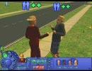Sims2今更、普通にプレイ Part2