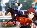 【デレマス&sideM】山下先生とウサミンの競馬教室 2時間目