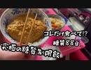 究極の糖質制限飯 (# ゚Д゚)【危険、真似するな!】