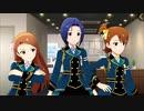 【ミリシタ】 LEADER02オファーコミュ ~アドリブ・アンド・ハンドル~