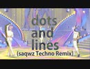 dots and lines V2.0 HD Remaster
