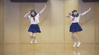 【1/2】恋の2-4-11【踊ってみた】