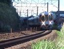 【MAD】JR東海管内全特急列車で電車でGO!ED風MV