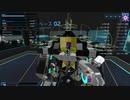 地上最強の超ロボット大戦part1