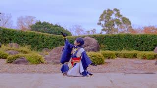 【大福】夢と葉桜【踊ってみた】