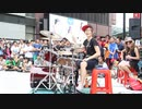 台湾のかわいいドラマーが叩く1  T-ara - Roly Poly(JPN ver)