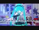 【まらしぃ】「初音ミクの消失(LONG VERSION)」を耳コピしてみた 【ピアノ】