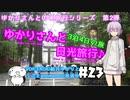 ゆかりさんと日光旅行#23
