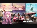 【The Crew2】まいるどすぴーど あかねぶれーく 3rd Race【VOICEROID実況】