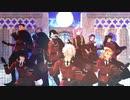 【鬼滅のMMD】柱全員でJewelを踊ったら/センター不死川【1080p推奨】【Demon Slayer】