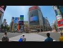 東京散歩 - ゴールデンウィークの渋谷