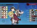 【艦これ】 2021春イベE1-1 ゲージ破壊
