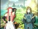 PS2『テイルズ オブ ファンダムVol.2』のTV CM