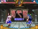 東方緋想天(7/5) 鈴仙vs天子 in Phantasm対戦スレ thumbnail