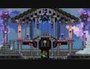 空島の釣り掘建築【PC版Terraria 1.4.2.2】