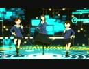 【MMD映像研】SCREAM【テスト投稿】