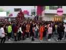 K-POPいろんな曲踊ってみた Random Dance Game in HangZhou,China (P3)