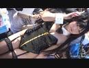 コスプレイベントcosplay【コミケ2019】中国からの美女コスプレイヤーさん!アズールレーン・愛宕。