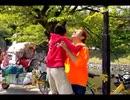 のまさんち「家族 で!【 琵琶湖 一周 ママチャリ サイクリング 計画】 ラスト3日目」