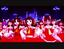 【東方MMD】「博麗霊夢's」+アリスとALICE