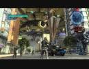 #17【地球防衛軍5】地球をお守りするゾ!初見実況プレイ