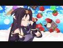 【MMD】 SAO・ユウキで願わくばハッピーエンドを