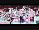 【モーション/ステージ配布】サレ/ヴェイグ × MUTE【2人用オリジナル振付】