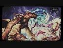 【グラブル】Dragon's Circle -Water and Earth-《100分間耐久》