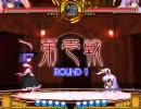 東方緋想天(7/6) 鈴仙vs衣玖 in IRC1戦目