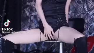 ムラムラ【TikTok】