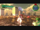 【PS4実況】ルーレットで兵科を決める地球防衛軍4.1 Part.087-1