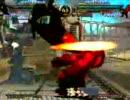 GGXX#R Ogawa (Eddie) vs. FAB (Potemkin)