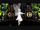 【VRMLiveViewer】つくよみちゃんに『UNITE IN THE SKY』を踊らせてみた