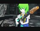 更にギターを弾くDIYUSI