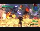 【PS4実況】ルーレットで兵科を決める地球防衛軍4.1 Part.088