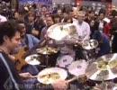 Johnny Rabb - NAMM demo, part B