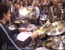 Johnny Rabb - NAMM demo, part C