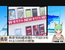 【動画News】携帯電話の純増数トップはNTTドコモに、88万1400件の増加(2021/06/14)