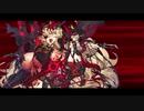 [Fate/Grand Order]妖精騎士ガウェイン(バーゲスト) 宝具+スキル演出 バトルモーション3パターン
