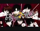 【Fate/MMD】God FATE【聖杯大戦線】