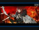 妖精騎士ガウェインVS円卓騎士トリスタン