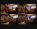 【エアロフォン】もぐもぐYUMMY! /猫又おかゆ Aerophoneで演奏してみた2!(サックス四重奏) Saxophone Quartet【猫又おかゆ/ホロライブ】