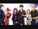 【男女6人合唱】東京サマーセッション【歌ってみた】