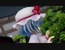 【東方MMD】Halcyon - Runaway『レミリア・スカーレット』