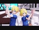 【MMD】shake it off【鏡音リン・鏡音レン】